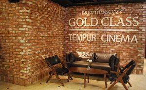 Ofis Dekorasyonu ve Taş duvar